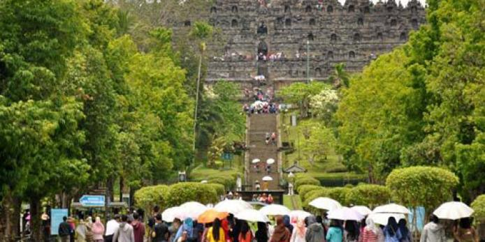Borobudur Sunrise Package